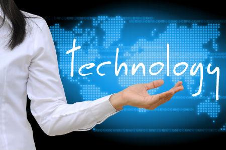 Tecnologia e Criatividade